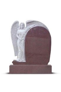 Пример эксклюзивного памятника