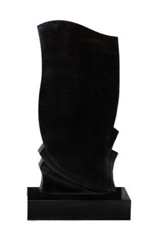 Вертикальный фигурный памятник №02