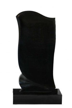 Вертикальный фигурный памятник №06