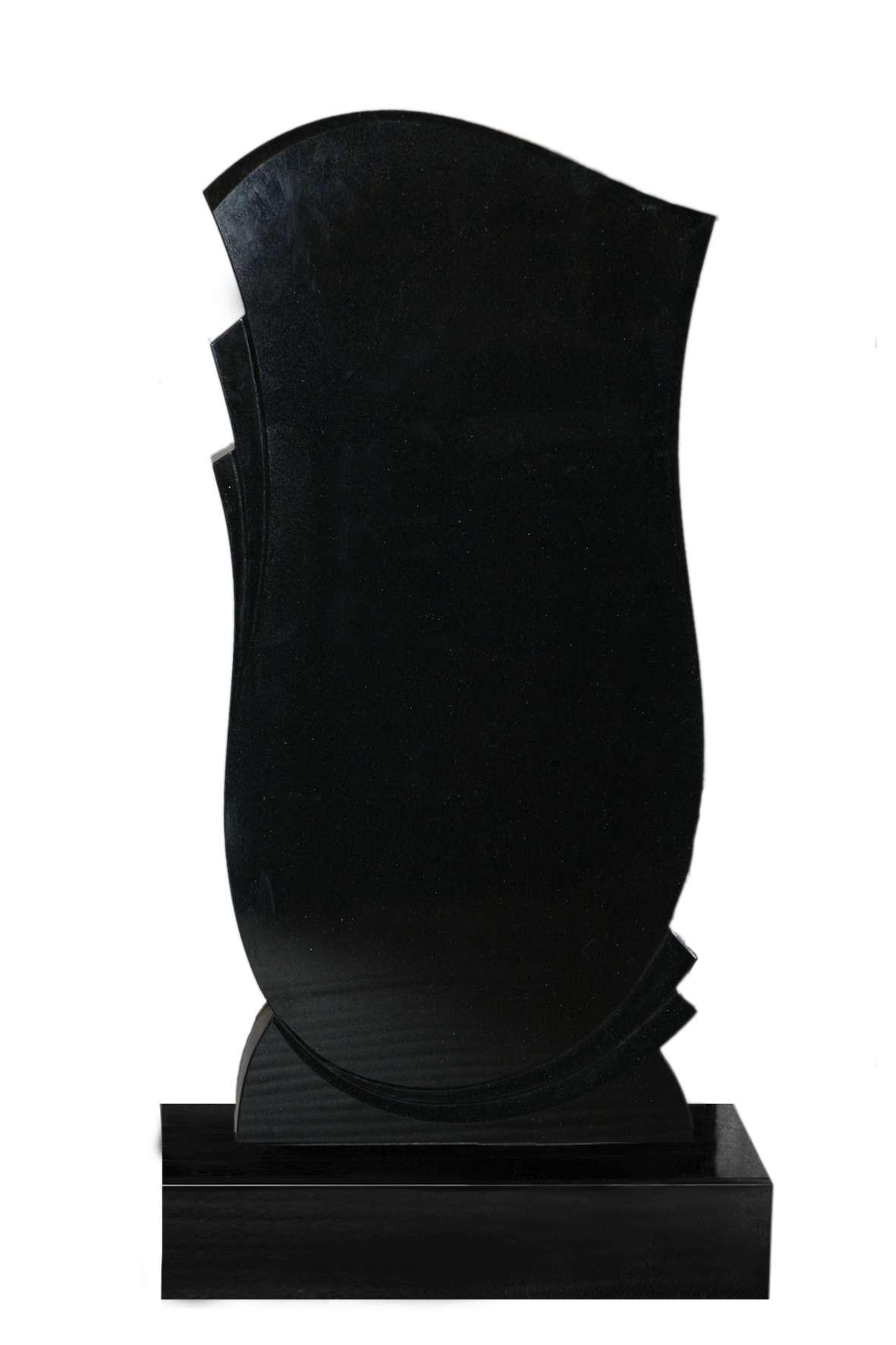 Вертикальный фигурный памятник Ф22