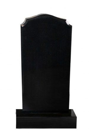 Вертикальный памятник фигурный